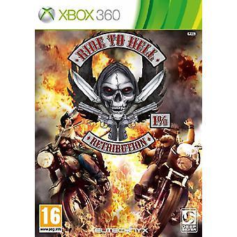 Fahrt zur Hölle Vergeltung (Xbox 360)