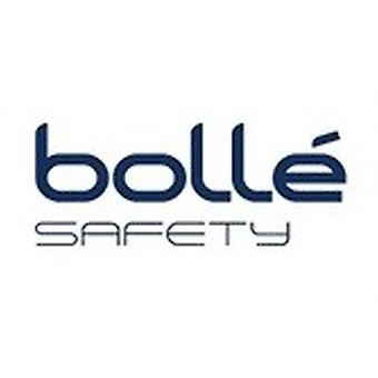 Bolle X90Psi X 90 Goggles Crystal Pvc stomme ventilerade Clear Anti Scratch & dimma lins