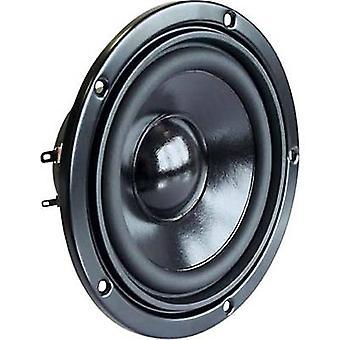 Visaton W 130 S 5 13 cm Speaker chassis 50 W 4 Ω