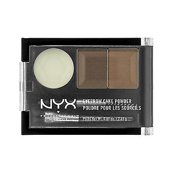 NYX Prof. maquillage sourcil gâteau Blonde