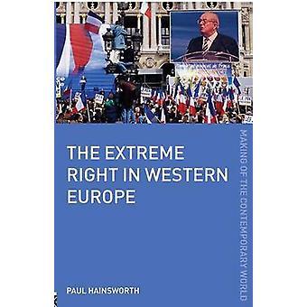 L'extrême droite en Europe par Paul Hainsworth