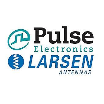 Larsen 88-136 MHz NMO zirkulare 35