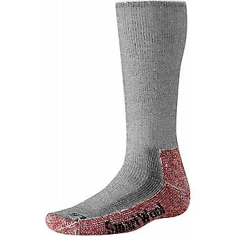 Smartwool Mountaineer Extra Heavy Crew - Charcoal/Heather