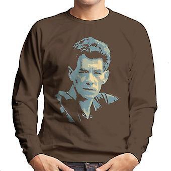 TV tid Ian McKellen 1982 mænds Sweatshirt