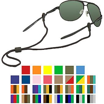 Chums Slip Fit Adjustable Nylon Rope Sunglasses Eyewear Retainer
