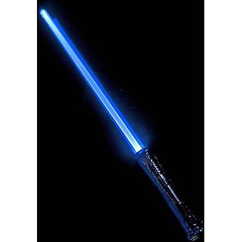 Raum-Schwert, leuchten.