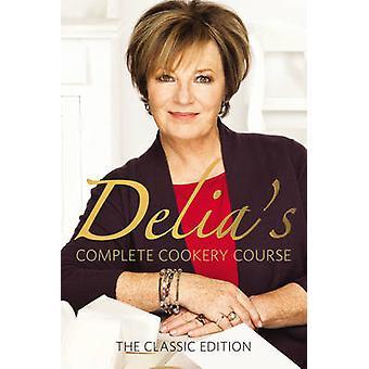 Completo curso de cocina de Delia - v.1-3 en 1v por Delia Smith - 9780563
