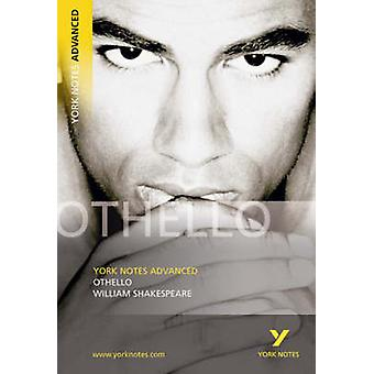 York Notes auf Shakespeares - Othello - (1st Revised Edition) von Willia