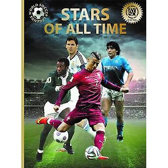 Stars of All Time by Illugi Jokulsson - 9780789212955 Book