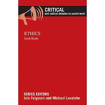 Ethics - 9781447316183 Book