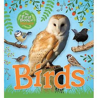 Birds by Victoria Munson - 9781526301208 Book