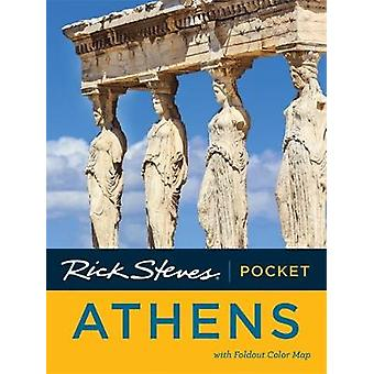 Rick Steves Pocket Athens - Second Edition by Rick Steves - 978163121
