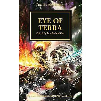 Oeil de Terra par Laurie Goulding - livre 9781784963736