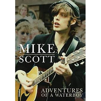 Adventures of A Waterboy by Mike Scott - 9781908279248 Book