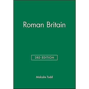 Roman Britain (3rd Revised edition) by Malcolm Todd - 9780631214649 B