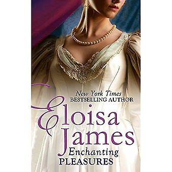 Enchanting Pleasures (Pleasures Trilogy)