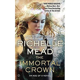 The Immortal Crown: An Age of X Novel