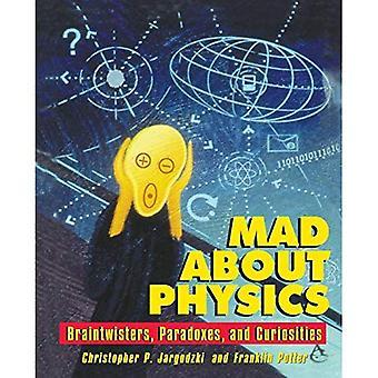 Galen i fysik: Braintwisters, paradoxer och kuriosa: Braintwisters, paradoxer och kuriosa