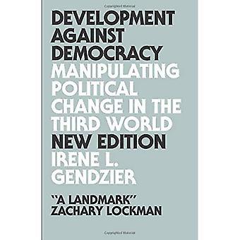 Utveckling mot demokrati - ny upplaga