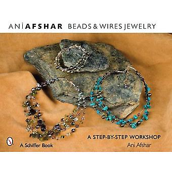 Fils de bijoux et de perles: un atelier étape par étape (perles fantaisies)