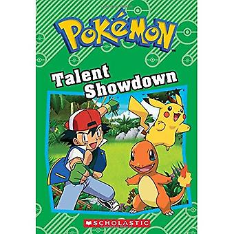 Talang Showdown (Pokemon (Scholastic))