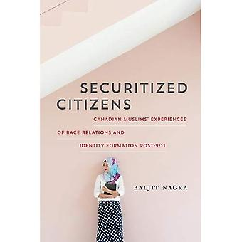 Securitized borgere