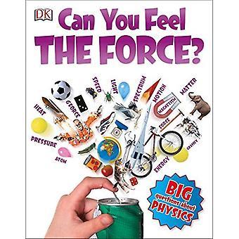 Kan du känna kraften? (Stora frågor)