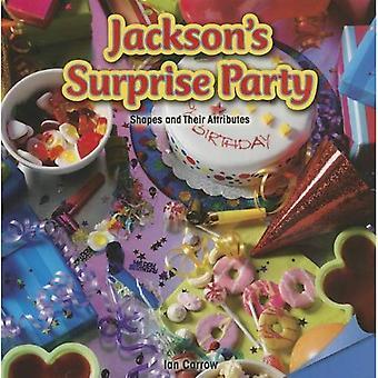 Jackson's Surprise Party