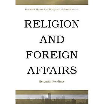 Religion and Foreign Affairs