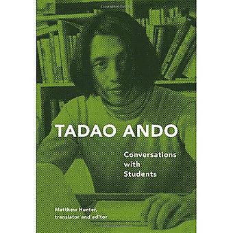 Tadao Ando: Samtal med studenter