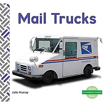 Mail Trucks (My Community: Vehicles)