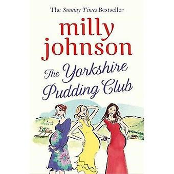 Le Club d'Yorkshire Pudding
