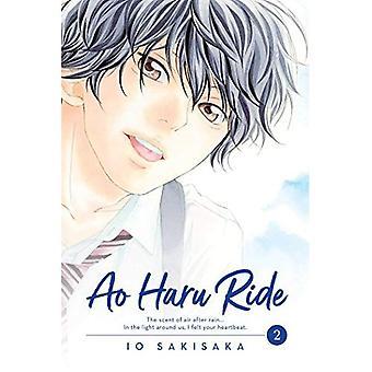 Ao Haru Ride, Vol. 2 (Ao Haru Ride)