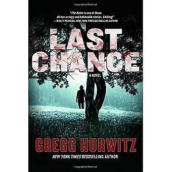 Last Chance (Rains Brothers)