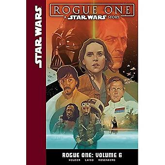 Star Wars Rogue One 6 (Star Wars: Rogue en)