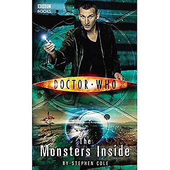 Doctor Who: Monsters Inside� (Doctor Who)