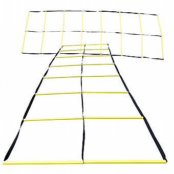 BodyRip Double Speed Agility Ladder 3.3m
