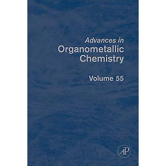 Advances in Organometallic Chemistry by West & Robert
