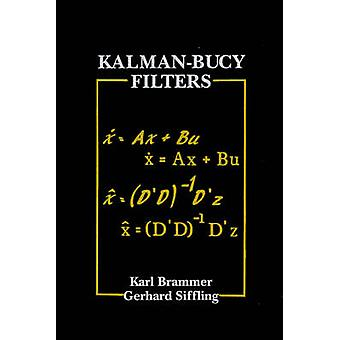 KalmanBucy Filters by Brammer & Karl