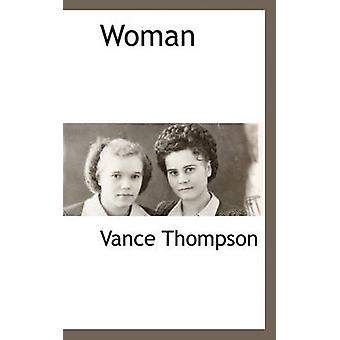 Woman by Thompson & Vance