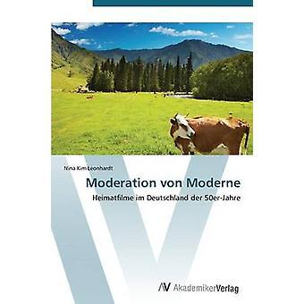 Måtta Von Moderne av Leonhardt Nina Kim