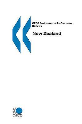 OECD EnvironHommestal Perforhommece Reviews nouveau Zealand by OECD. Published by OECD Publishing