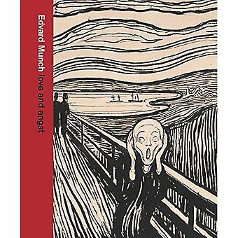 Edvard Munch: kärlek och ångest