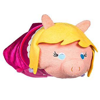 Disney Tsum Tsum Miss Piggy Plush Toy