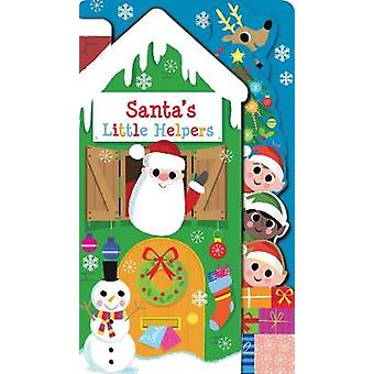 Santa's Little Helpers by Courtney Acampora - 9781684121373 Book