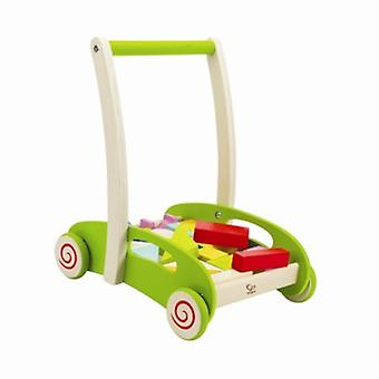HAPE blokk og Roll Walker E0371