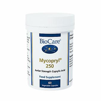 BioCare Mycopryl 250 Vegicaps 60 (16360)