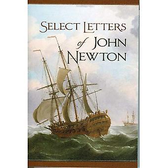 Sélectionnez Lettres de John Newton