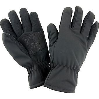 Result Winter Essentials - Softshell Thermal Glove
