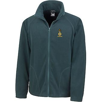 Royal Highland Fusiliers Vétéran - Licensed British Army Embroidered Lightweight Microfleece Jacket Royal Highland Fusiliers Veteran - Licensed British Army Embroidered Lightweight Microfleece Jacket Royal Highland Fusiliers